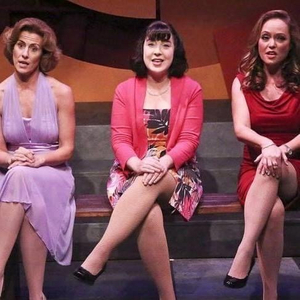 BWW Spotlight Series: Meet Suzanne Mayes, a Native Angeleno Who Went from Future Astronaut to Shining Onstage