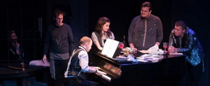 BWW Feature: MASH NOTE TO PRELUDES at Firehouse Theatre
