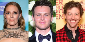 Drama League Announces Lineup For In Conversation and #Collaboration Series - JAGGED LITTLE PILL, Jonathan Groff and Christian Borle, and More!