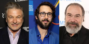 National Dance Institute Will Host a Virtual Gala Featuring Alec Baldwin, Josh Groban, Mandy Patinkin, and More!