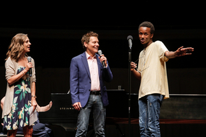 Songbook Academy Presents New Series MASTERCLASS MOMENTS