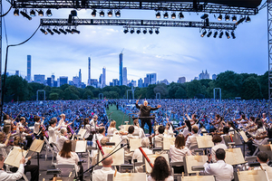 New York Philharmonic Annual Summer 2020 Performances Will Not Take Place