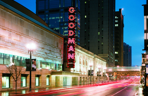 Goodman Theatre's SCHOOL GIRLS; OR, THE AFRICAN MEAN GIRLS PLAY Extends Streaming