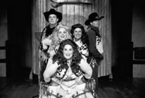 BWW Feature: MASH NOTE TO 'DAS BARBECÜ' at Swift Creek Mill Theatre