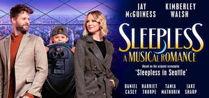 Sleepless, A Musical Romance