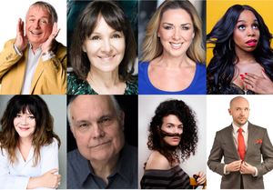 Christopher Biggins, Arlene Phillips & More Announced as Judges & for The Showstoppers' EUROVISION SONG CONTEST