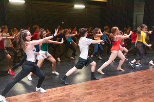 College Audition Prep Intensive and Weekend in North Texas Return This July and August