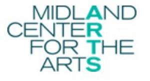 Midland Center for the Arts' Summer Art Fair Goes Virtual