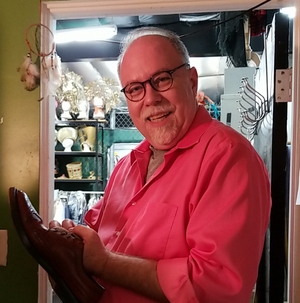 BWW Spotlight Series: Meet Shon LeBlanc, Owner of The Costume House in NoHo