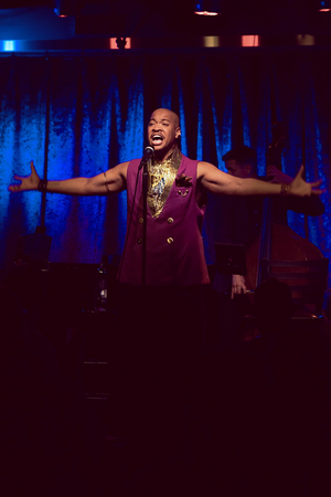 Encore Presentation of Deonté L. Warren's A SIMPLE SONG at Birdland Theater to be Streamed