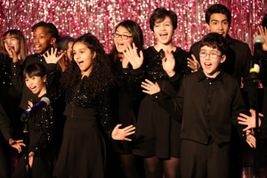TADA! Youth Theater Offers Free Musical Theater Experiences to Enjoy at Home