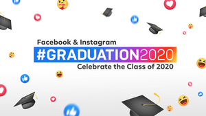 Mindy Kaling & B.J. Novak to Co-Host #Graduation2020: Facebook and Instagram Celebrate the Class of 2020