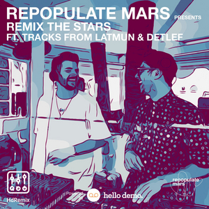 Lee Foss Announces 'Repopulate Mars Presents: Remixing The Stars'