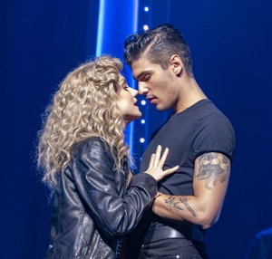GREASE - ON TOUR - RESCHEDULED at On Tour In Sweden