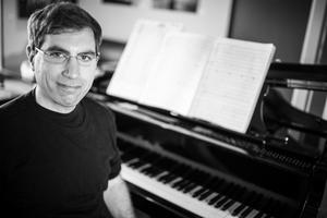 BWW Spotlight Series: Meet Michael Gordon Shapiro, Composer of Music for Theatre, Film, Games, Television and Concert Halls