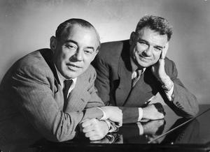BWW TV: Especial Rodgers y Hammerstein en ENTRE CAFES