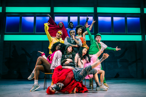 Arts Council Emergency Funds Enable Metta Theatre To Produce New Digital Work