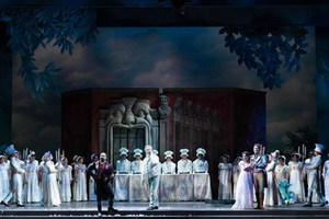 New National Theatre Tokyo Adds ASTERS and DON PASQUALE to Streaming Schedule