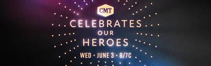 'CMT Celebrates Our Heroes' Adds Brandi Carlile, Carrie Underwood, & More!