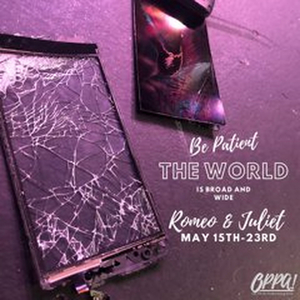 On Pitch Performing Arts Announces Streaming Performance of ROMEO AND JULIET