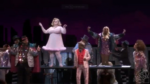 VIDEO: The Cast of PROMENADE Sings 'Four' at City Center