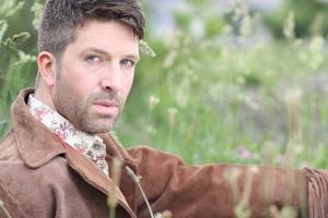 BWW Feature: At Home With Brad Simmons