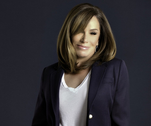 Storic Media Podcast Networks Launches Melissa Rivers' GROUP TEXT Podcast Today