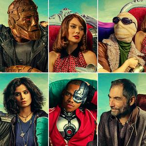 HBO Max Unveils Second Wave Slate of Originals Including FRAYED, DOOM PATROL, & More!