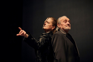 Goetheanum Stage to Show Goethe's FAUST 1 & 2 Four Times in 2020