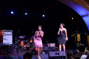LaChanze, Tamara Tunie and Celia Rose Gooding to Co-Host CELEBRATING HARLEM STAGE