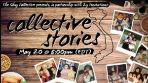 Tony Aidan Vo, Carolina Do and More to Take Part in COLLECTIVE STORIES