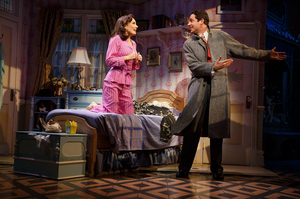 BroadwayHD Will Stream SHE LOVES ME, HOLIDAY INN, PIPELINE, and More!