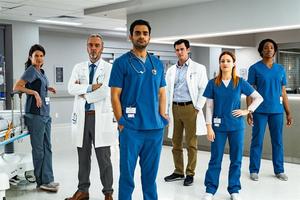 NBC Acquires Hit Canadian Medical Drama TRANSPLANT