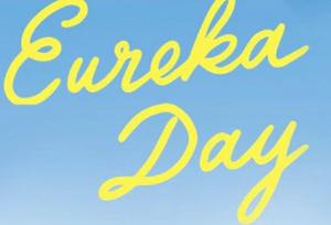 Colt Coeur Reunites Original Off-Broadway Cast of EUREKA DAY for Virtual Charity Reading