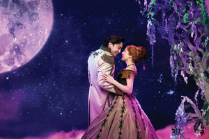 Breaking: FROZEN Officially Concludes Broadway Run