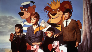 Disney Reveals Development Continues for Musical Adaptations of BEDKNOBS & BROOMSTICKS, THE JUNGLE BOOK & More!