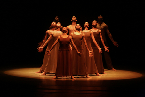 Lincoln Center At Home Announces Dance Week