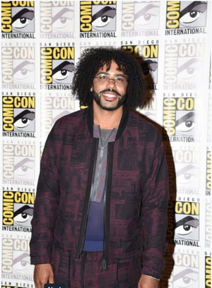 BWW Interview: Daveed Diggs talks about the action and art of 'SNOWPIERCER' on TNT