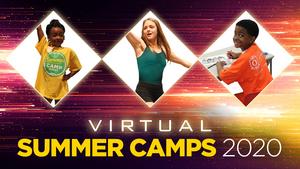 The Orpheum Theatre Group Announces Virtual Summer Camp