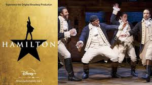 BWW Review: SEE THE NANCE, ACT ONE, HAMILTON, ALLEGIANCE, AND PRIDE SPECTACULAR CONCERT, BUT NOT SHOWS at Cleveland And National Venues