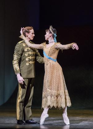 BWW Review: ANASTASIA, Royal Opera House