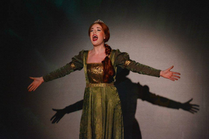BWW Spotlight Series: Meet Monica Ricketts Who Discovered the Magic of Performing Onstage as a Child and Never Looked Back