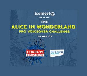 Juliet Stevenson, Ruth Jones, Michael Palin, Gyles Brandreth & More to Take Part in the WONDERLAND CHALLENGE