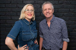 Darlinghurst Theatre Company Announces Amylia Harris as Co-Artistic Director