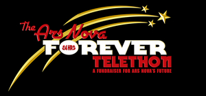 Ars Nova Announces 24 HOUR TELETHON Featuring FREESTYLE LOVE SUPREME, Ashley Park & More
