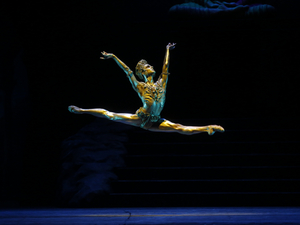 ABT OFFSTAGE Announces Programming for May 18-24