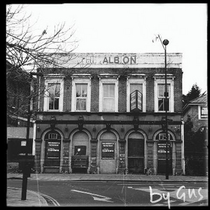 Gus Harvey Releases New Single 'Albion'