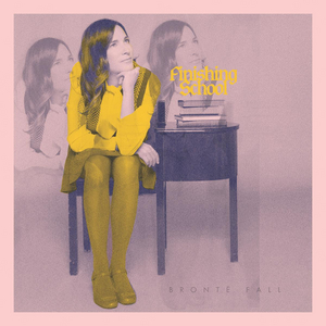 Bronte Fall Announces Sophomore EP FINISHING SCHOOL
