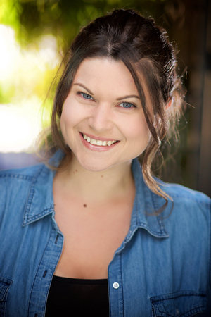 BWW Spotlight Series: Meet Sascha Vanderslik, a Native Australian Who Calls The Group Rep Theatre Company Her New Home
