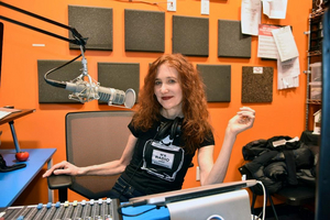 Lisa Levy Celebrates Five Years on Air With DR. LISA GIVES A SH*T